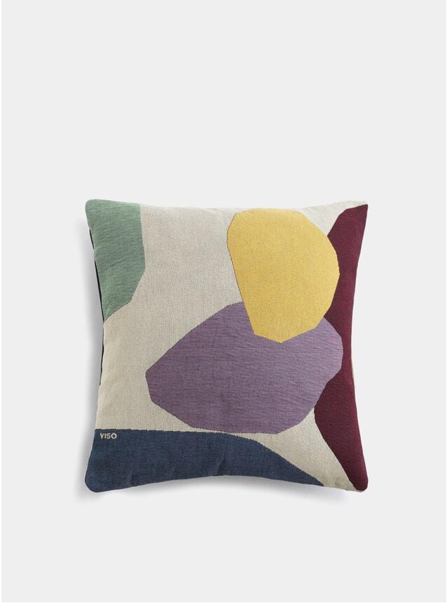 V14 Tapestry Pillow