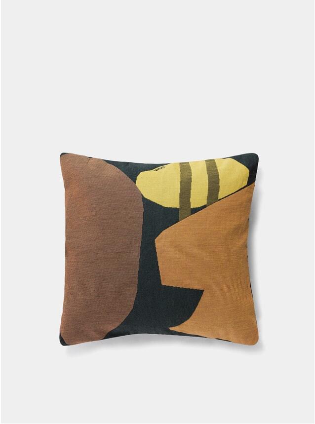 V15 Tapestry Pillow
