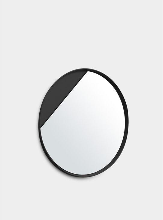 Black Eclipse Mirror