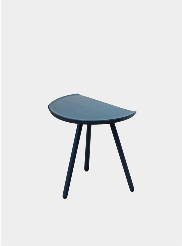 Blue Eclipse Table