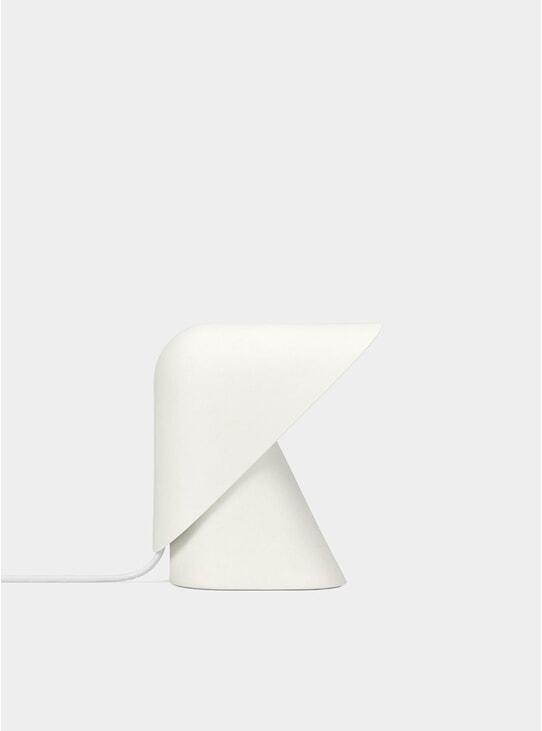 Earthenware K Lamp