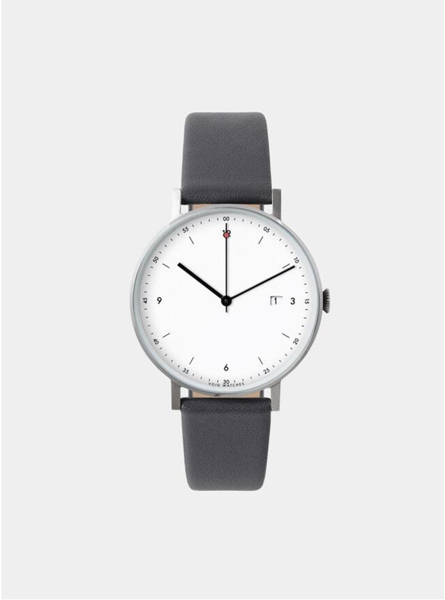 Dark Grey / White PKG01 Watch