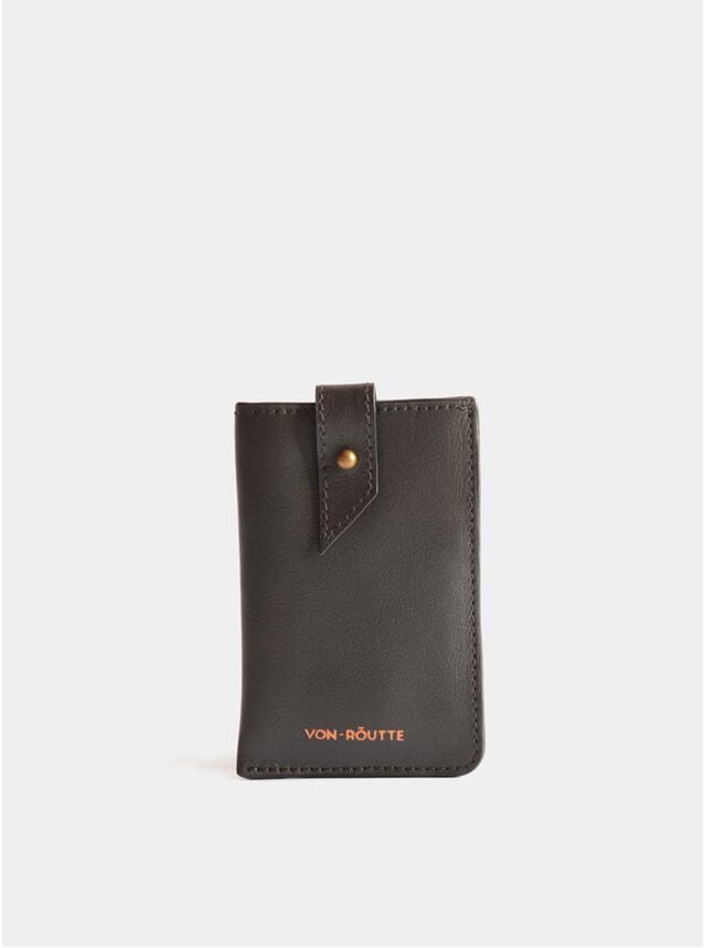 Black Card Sleeve Foz