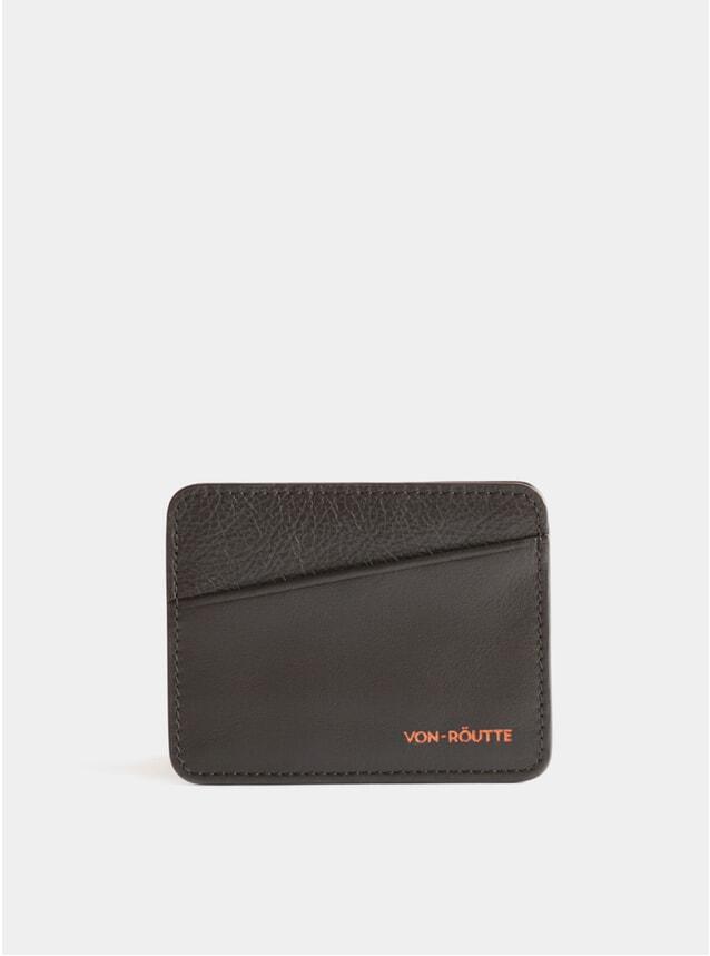 Black Cardholder Malmo