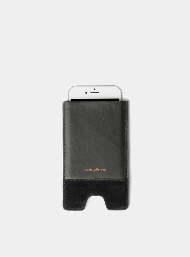 iPhone Sleeve Saigon Black