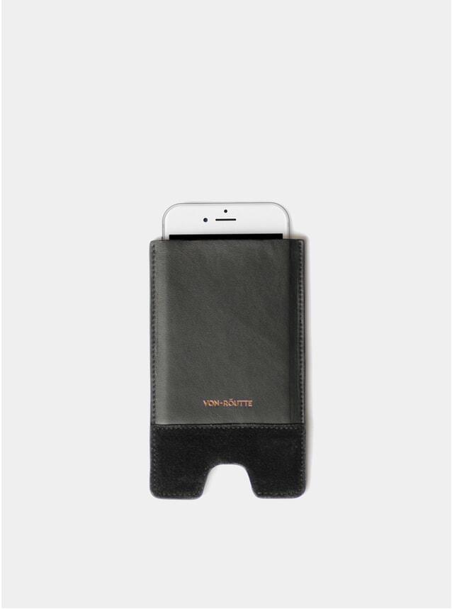 iPhone Sleeve Saigon Black