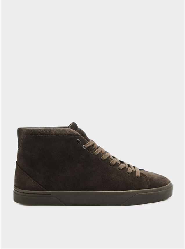 1B Truffle Sneakers