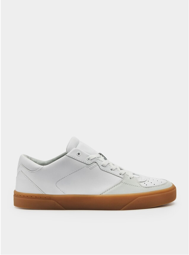 2A White / Rubber  Sneakers