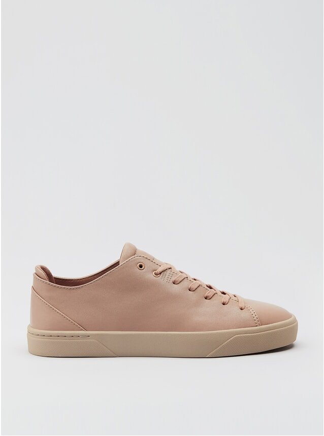1A Rose Sneakers