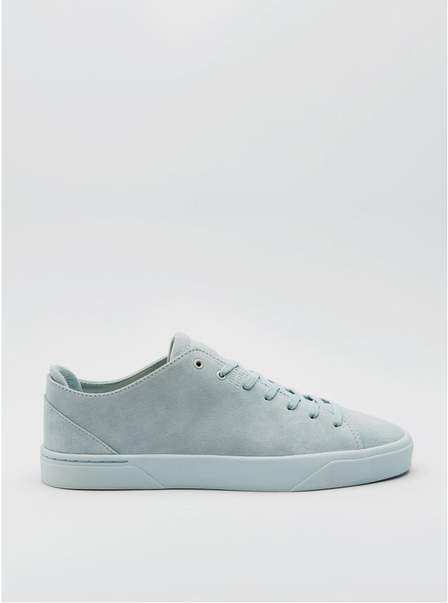 1A Waschblau Sneakers