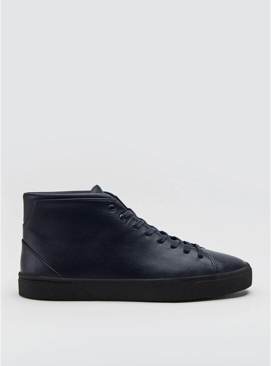 Night Blue 1B Sneakers