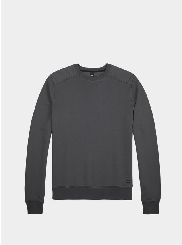 Anthracite Sweatshirt