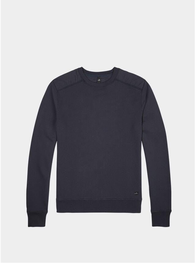 Navy Moore Sweatshirt