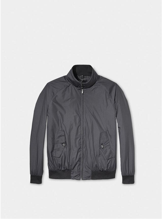 Anthracite Jenson Harrington Jacket