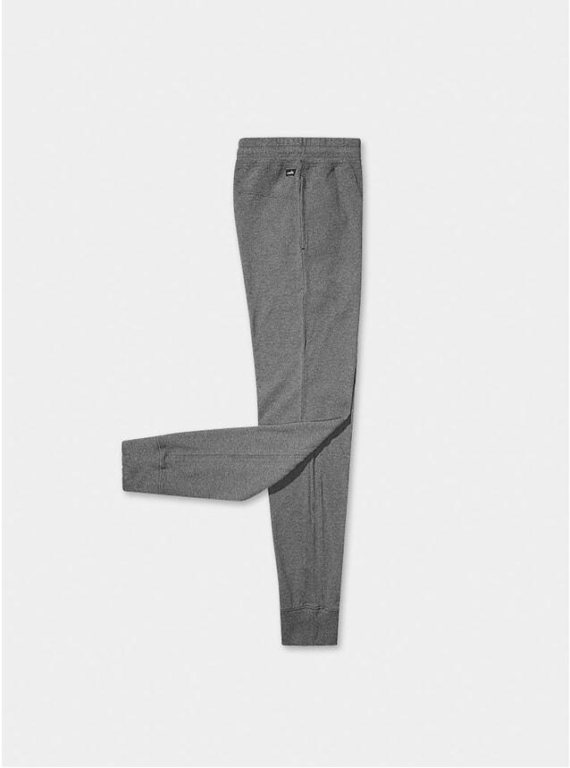 Mid Marl Grey Owens Sweatpants