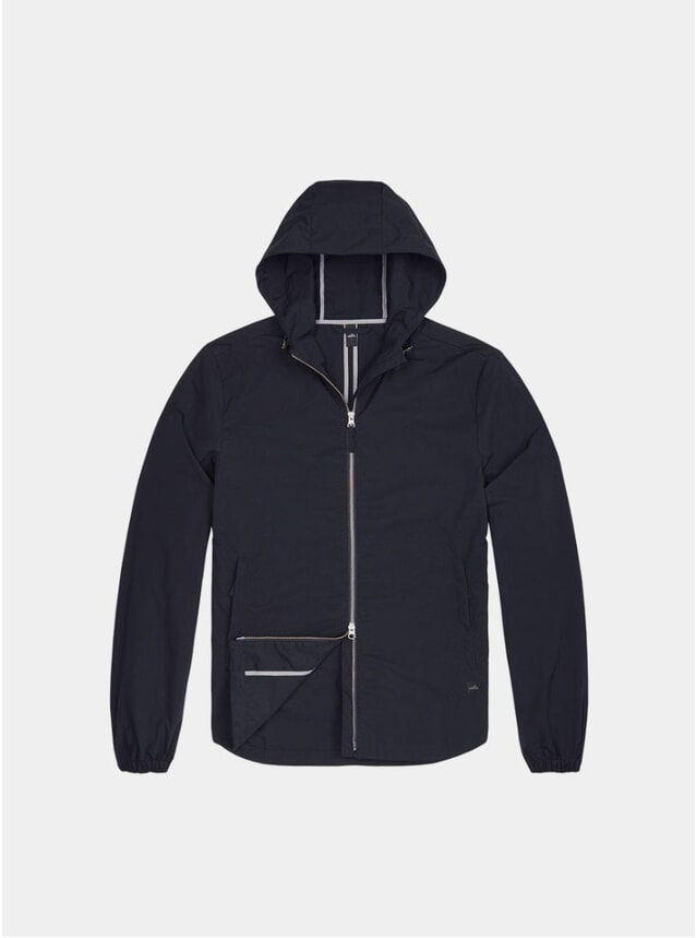 Night Blue Mercer Commuter Jacket