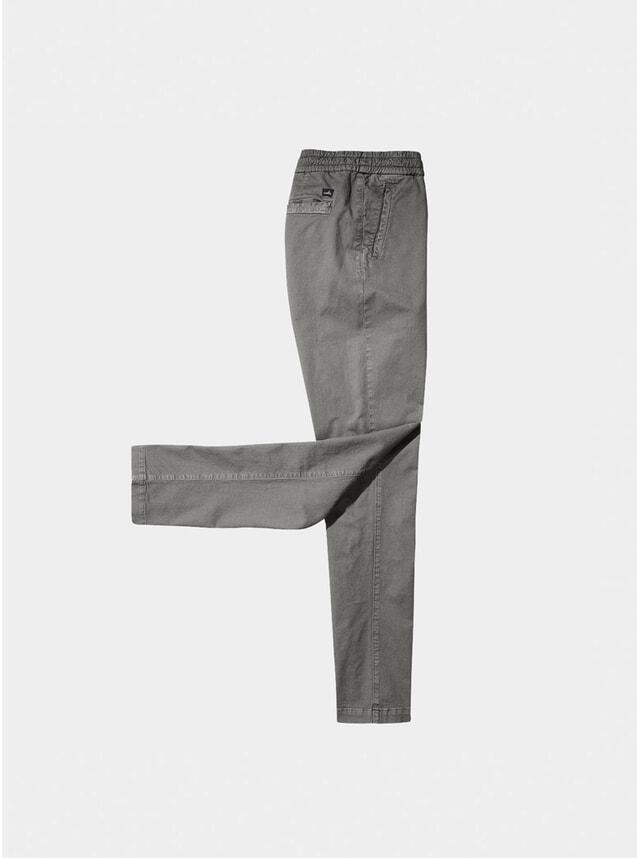 Stone Grey Porter Comfort Chino