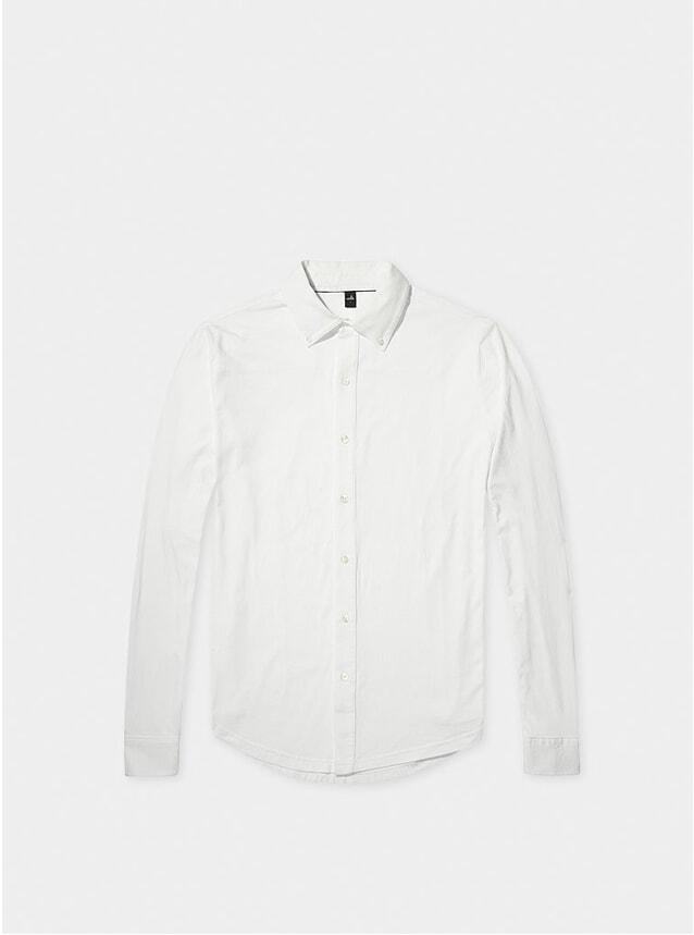 White Fleming Shirt