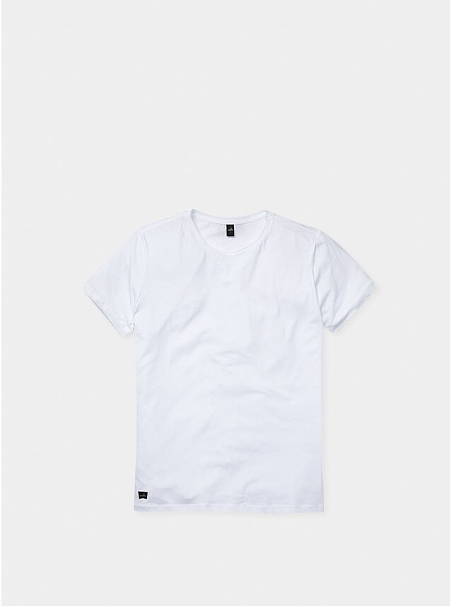White Woods T-Shirt