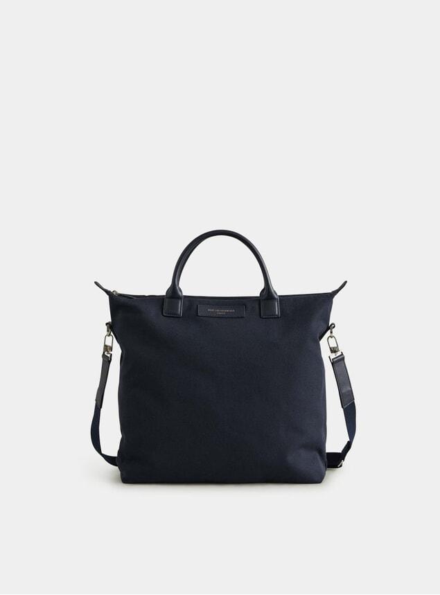 Navy / Navy O'Hare 2.0 Tote Bag
