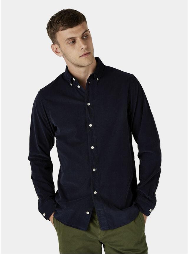 Deep Ocean Bampton Shirt