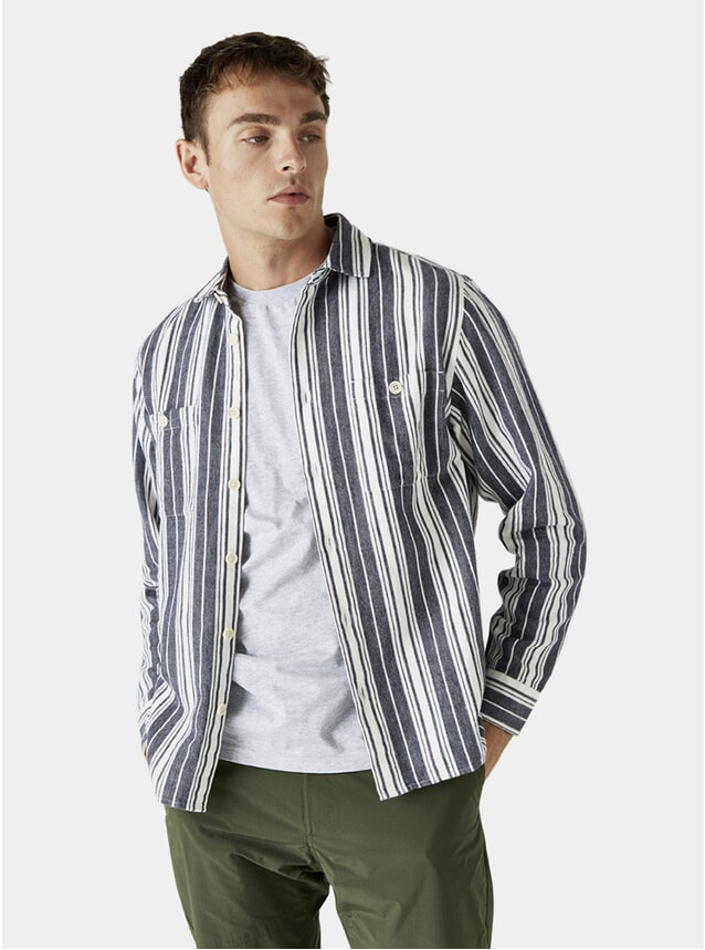 Edmonton Whiting Shirt