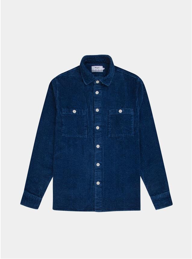 Kurtcord Whiting Shirt