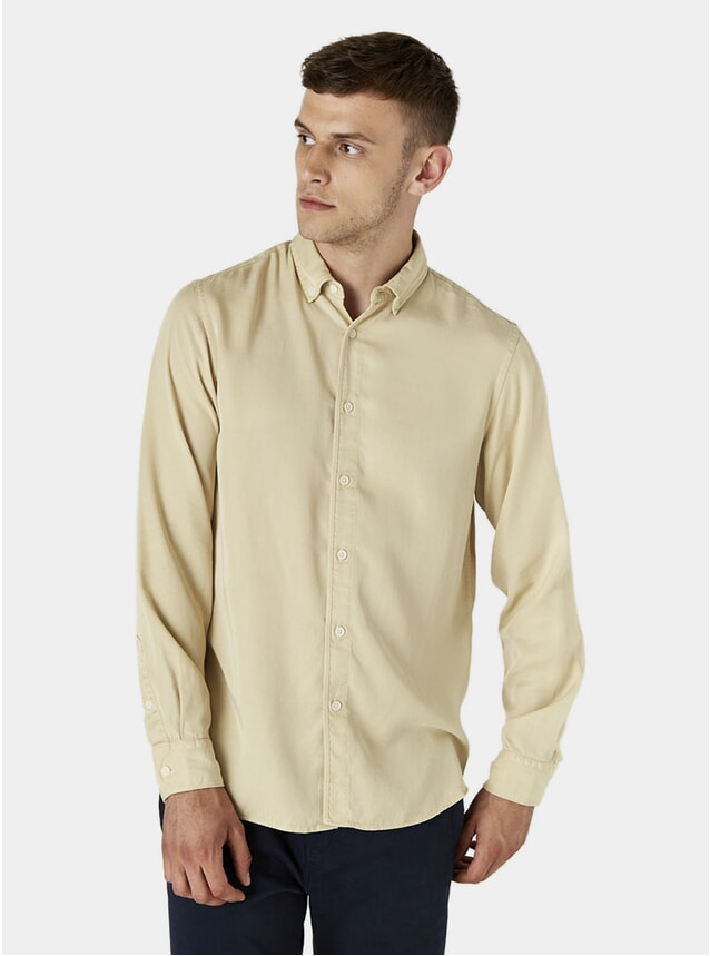 Off Canvas Bampton Shirt