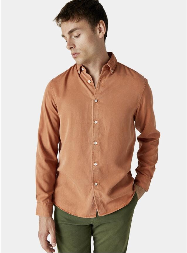 Painters Ochre Bampton Shirt