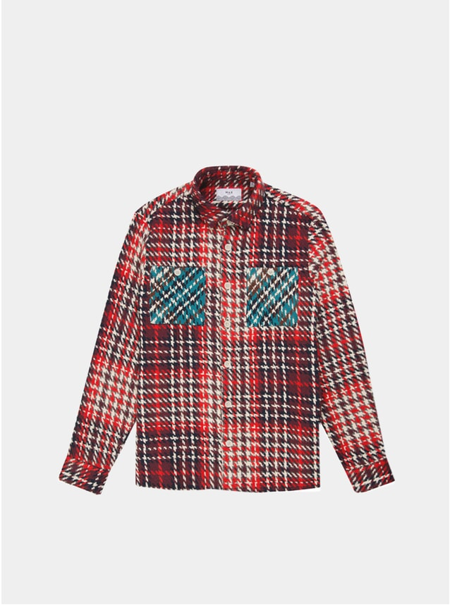 Redhound Whiting Shirt