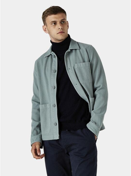 Stormy Sea Chet Jacket