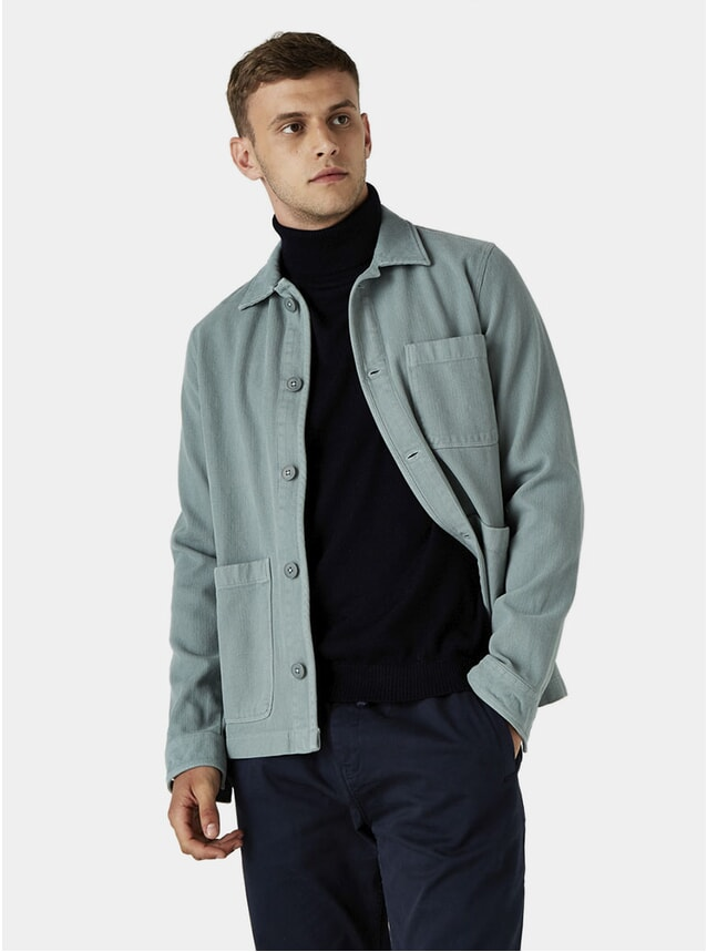 Stormy Sea Chet Jacket