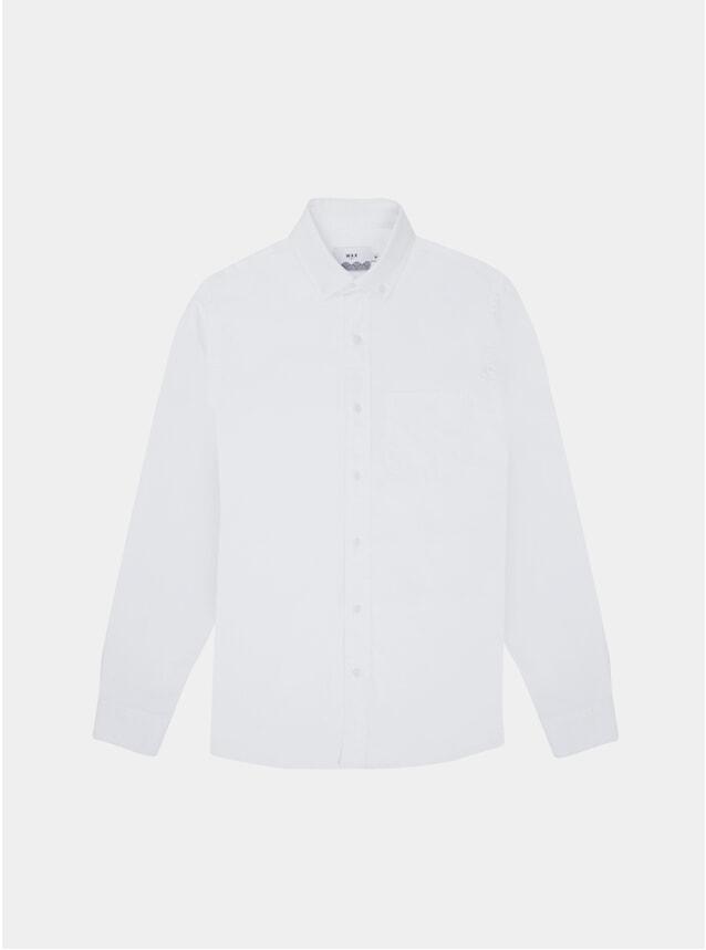 White Thirsk Shirt