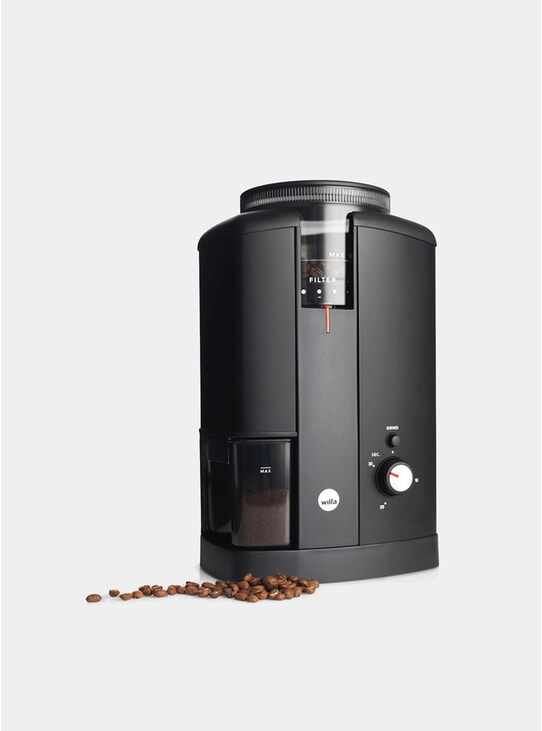 PRE-ORDER Wilfa Coffee Grinder