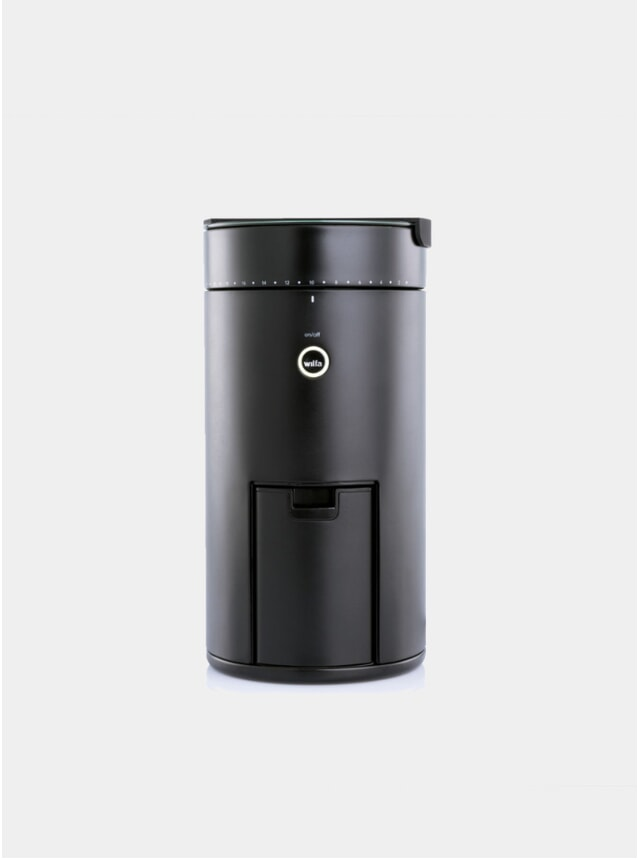 Black Uniform+ Coffee Grinder