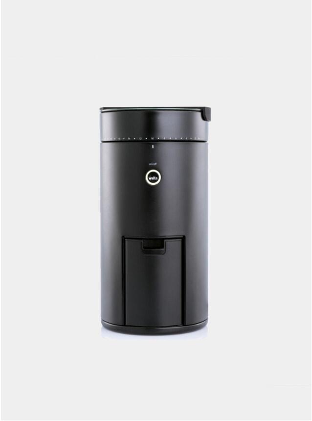 Black Uniform+ Coffee Grinder