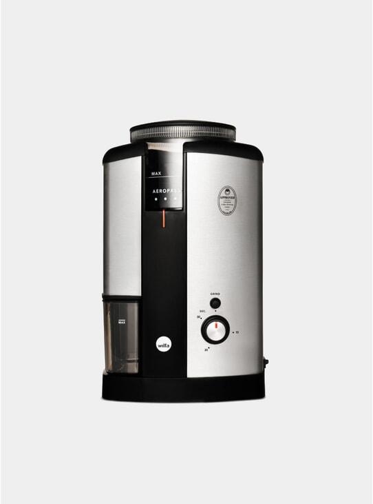Silver Svart Coffee Grinder