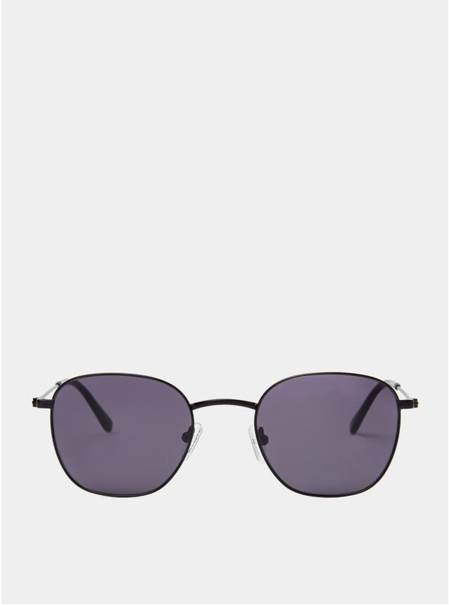 Black Ash Sunglasses