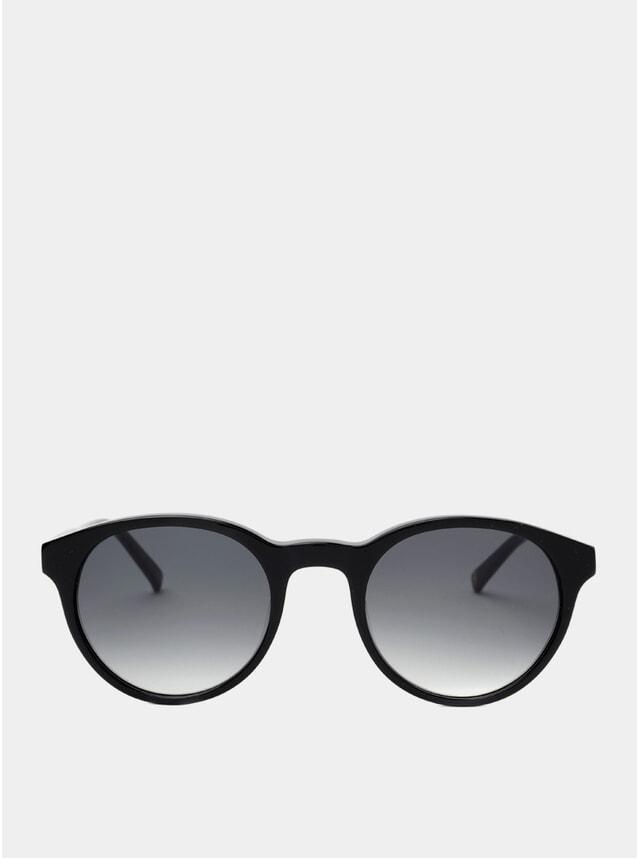 Black Bubs Sunglasses