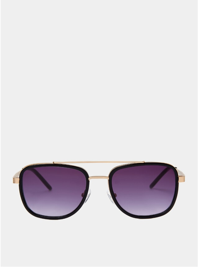 Black Olmo Sunglasses
