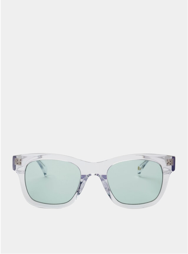Crystal Simon Sunglasses