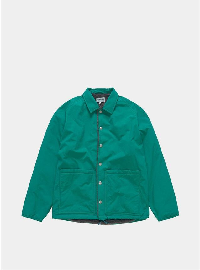 Green Jocks Jacket