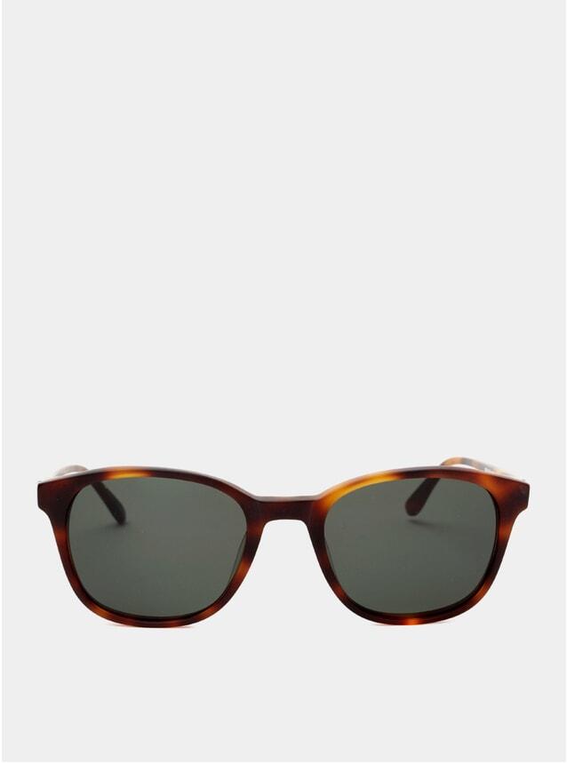 Matt Tortoise Hakon Sunglasses