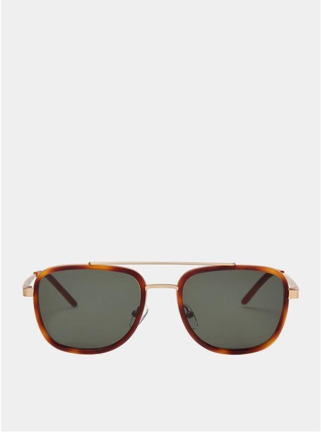 Matte Tort Olmo Sunglasses