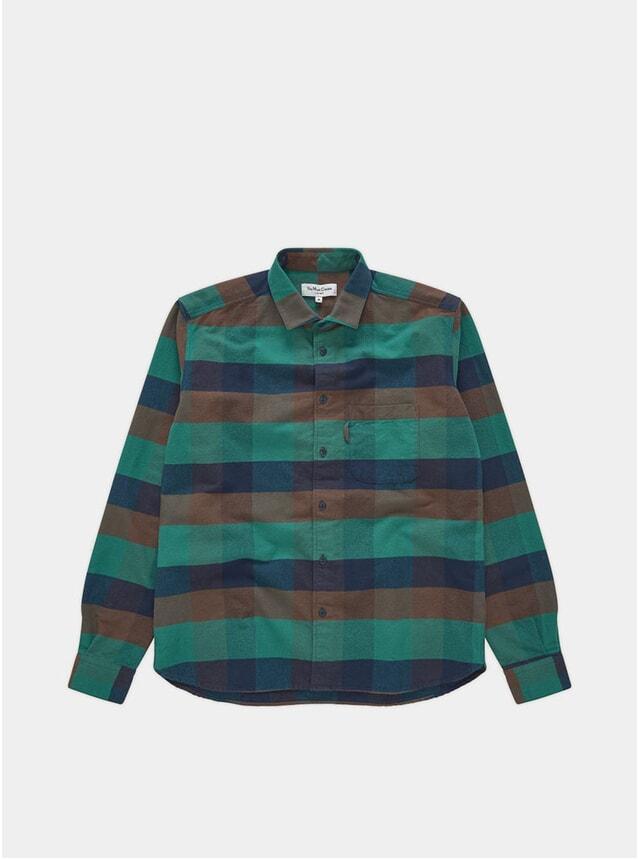Multi Curtis Shirt