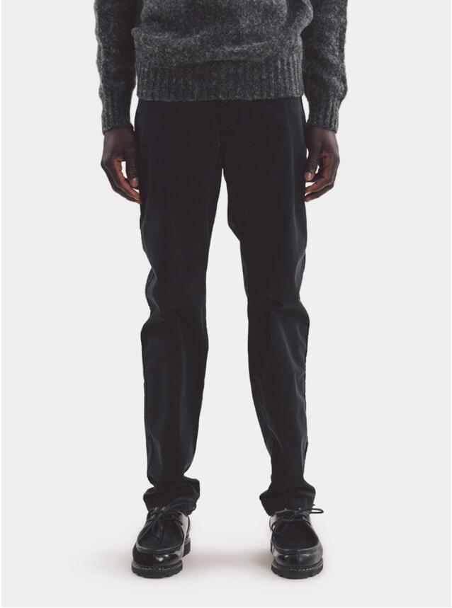 Navy Deja Vu Trousers