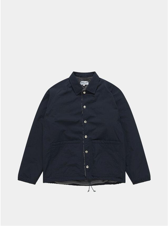 Navy Jocks Jacket