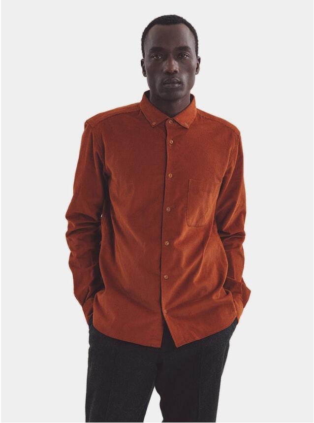 Rust Dean Shirt