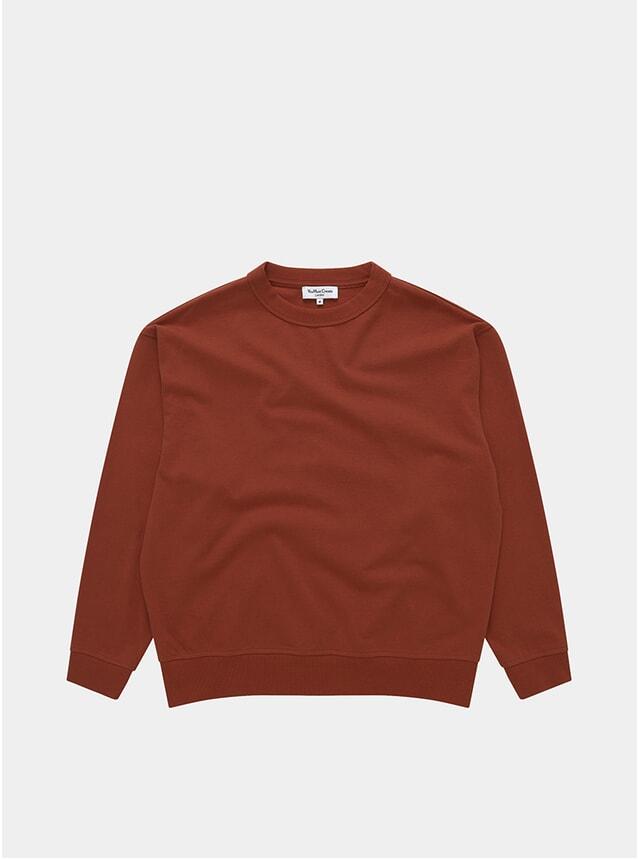 Rust Triple LS T Shirt
