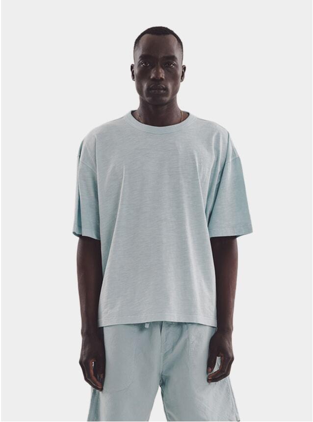 Sky Triple XL Oversized T Shirt